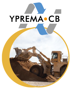 Granulats du groupe CB, Yprem-CB